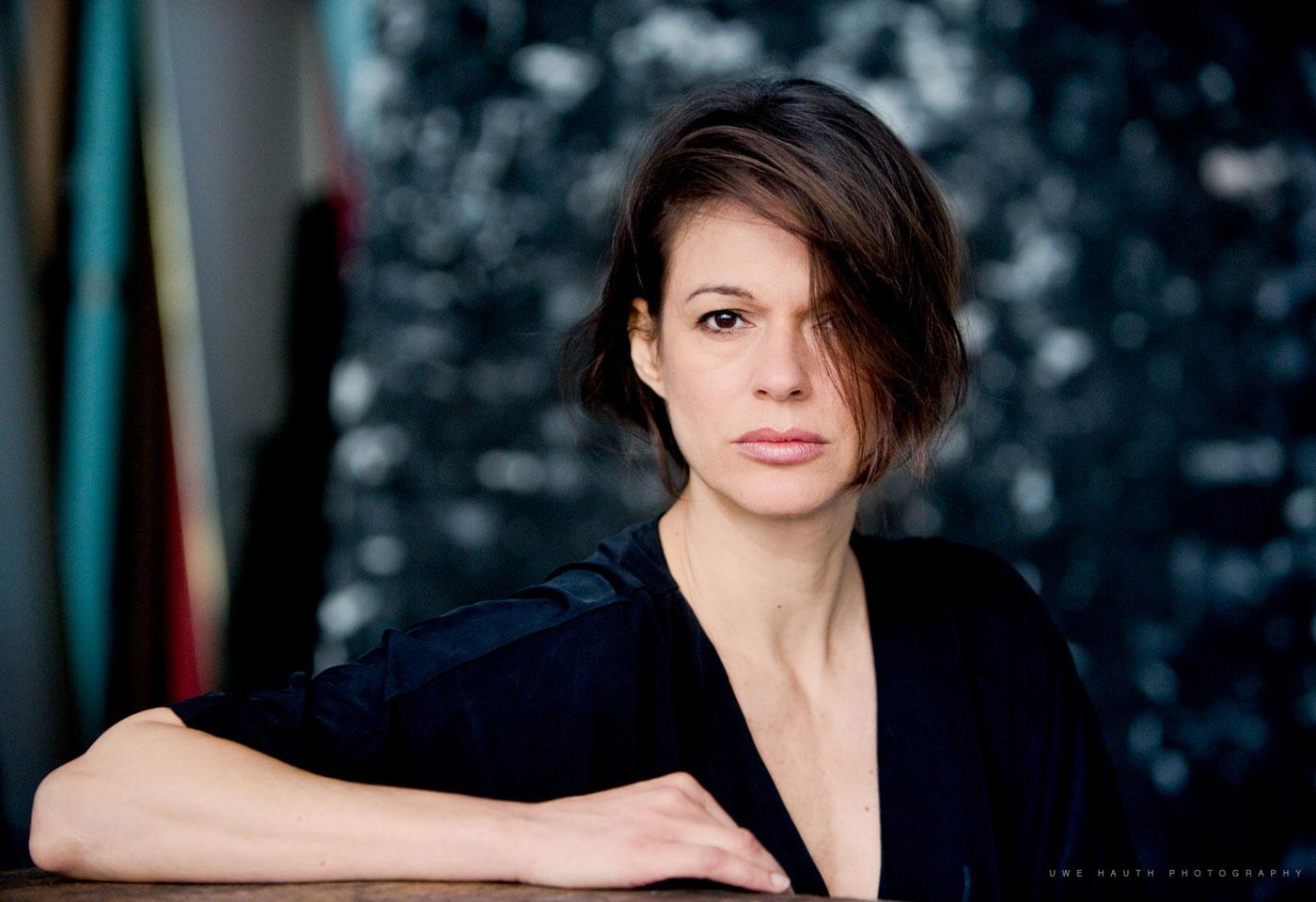 Adriana Barbor